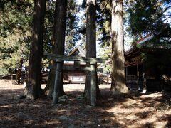 日枝神社にやってきました。