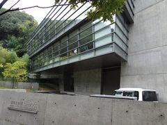 松山城の建つ勝山の麓にある坂の上の雲ミュージアム。 多目的ホールで市民イベントが行われていました。 展示物は、個人的には物足りなかったかな。