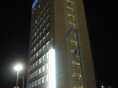 いつもお世話になってる米原の東横イン  今回出かける前の日に5泊分まとめて宿探しして、春休み期間プラス桜の時期、いつも京都は安い所はすでに検索にも引っかからないし、空いてるホテルは激高なので、3泊目と4泊目は慣れてるここに決めました。