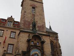そのまま歩いてやってきてのは旧市庁舎。