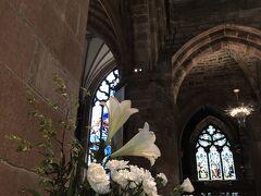 聖ジャイルズ大聖堂。