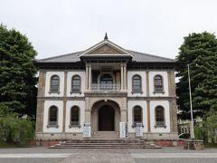 「龍谷大学・大宮学舎」 龍谷大学発祥の地。