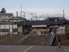 奈良の飛鳥駅に到着。 駅前でレンタサイクルを借りて、飛鳥の里を疾走します。