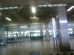 アン モ キオ駅