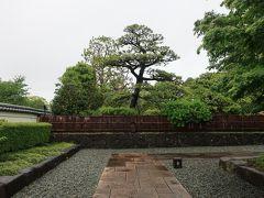 駿府城公園 紅葉山庭園