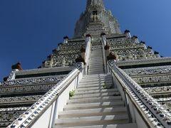 大仏塔。きれいだー