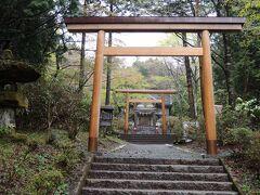 公時神社でゴールヽ(´▽`)/♪  って、あれ、お参りしないの( ゚Д゚)??