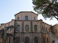 サン・ヴィタール聖堂
