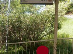 西信貴ケーブの信貴山口駅からケーブルカーで高安山を目指します。