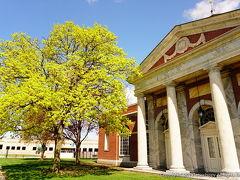 ヘンリーフォード博物館