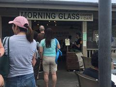 モーニング グラス コーヒー プラス カフェ