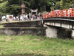 岡山県和気郡和気町に有る、和気の名前の由来の和気清麻呂(ワケノキヨマロ)を祀っている和気神社と清麻呂の里。