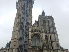 アントワープの大聖堂(ノートルダム大聖堂)