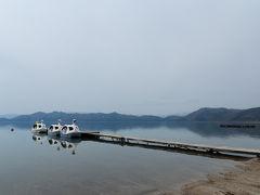 田沢湖に寄ることは予定していなかったので、何も知識がありません。 日本で一番の深さとか、あとで知りました。 伝説の美少女たつこ像の写真は見たことありましたが、それがこの湖にあることも。