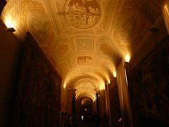 バチカン美術館