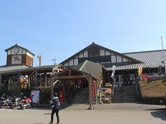 青い海を見た後は、北川郷に戻ります。  「道の駅 北川はゆま」。 北川郷は西南戦争で西郷軍が政府軍と最後の激戦地。 そのゆかりの史跡が多く残っています。 この「道の駅」で史跡の場所について確認。
