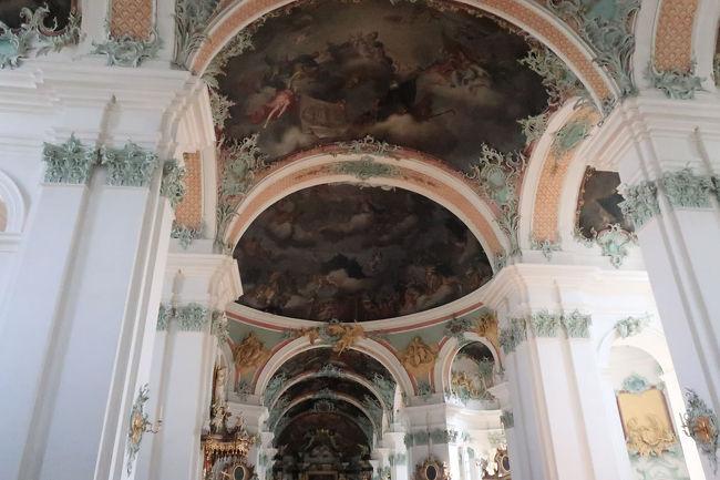 大聖堂天井