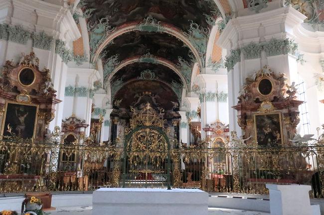 大聖堂祭壇