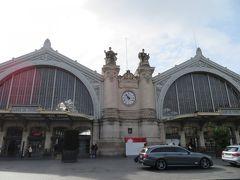 トゥール駅