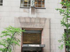 ティファニー (ニューヨーク 5th アベニュー店)