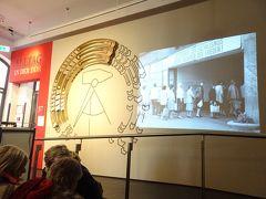 GDR、東ドイツの生活スタイルを後世に伝え残すために展示している博物館です、入場料は無料