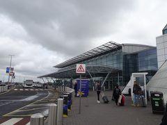 ニューキャッスル空港 (NCL)