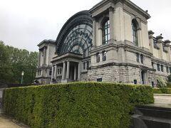 王立軍事歴史博物館