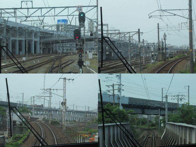 線 瀬戸 大橋