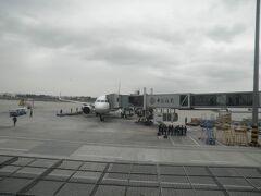 これから一週間、青島で滞在です。 つまらない移動写真にお付き合い頂きまして有難う御座います。