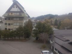 敷地は渋沢公園として整備されていたので広いです。
