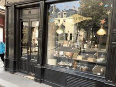 マレ地区を散策。  ゴーフルで有名なメールはお休みでした。 Meert (16 rue Elzevir 75003) やはりメーデーですね。諦めて帰ります。