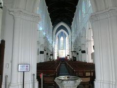 セント アンドリュース大聖堂
