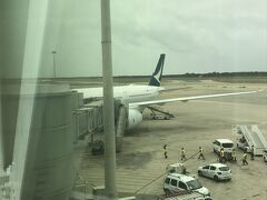 バルセロナ エル プラット空港 (BCN)