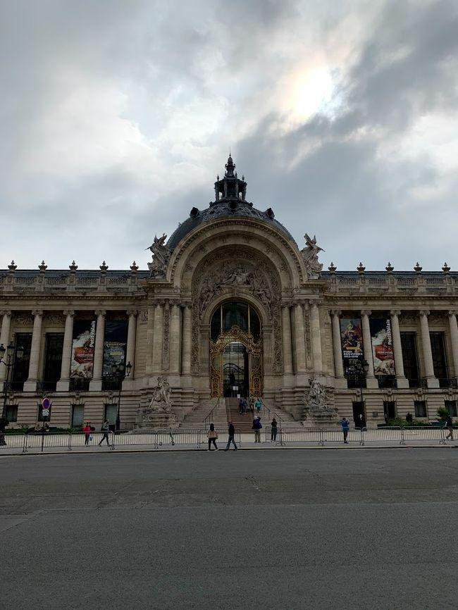 『暮らすように旅するパリ7泊8日 6日目』パリ(フランス)の旅行 ...