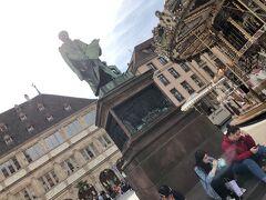 グーテンベルク広場