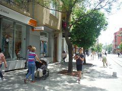IphoneのSIMをブルガリア携帯大手VIVACOM販売店で入手
