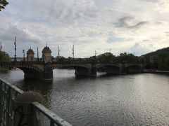 チェコ軍団橋