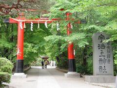 宇治上神社は京都府宇治市を流れる宇治川の東岸、朝日山のふもとに鎮座しています。