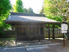 成田山新勝寺 三社