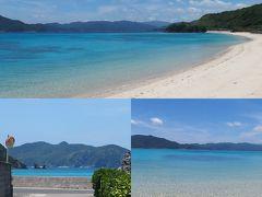 で、遥々やって来ました屋鈍の海です  多分奄美大島で一番海が綺麗な場所  海を見ているだけで時間を忘れます
