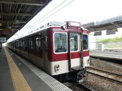 バスに乗って槇尾中学前まで行き、この後のバスまで時間があるので隊長はタクシーの手配をしてくれていました。 さすがです。 一旦、河内長野駅まで戻り道明寺駅へ。