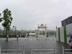前日は横浜中華街と元町観光を満喫したフィンランド暮らし中に知り合った友達たちと『迎賓館赤坂離宮』へ。  雨が降ってしまい残念。  前日の横浜中華街と元町の旅行記 https://4travel.jp/travelogue/11504585