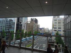 新橋駅 (JR・地下鉄)
