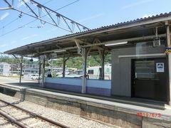 中央本線は4月に飯田線の秘境駅号に乗った帰りに塩尻駅から特急で帰ったが 今度は小淵沢駅までの往復です。