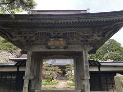 こちらは龍雲院というお寺です。