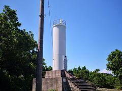 そして灯台