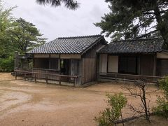 フォトジェニック・ポイント8 松陰神社 松下村塾  世界遺産です。