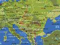 <旅程>(5/9-6/13  36日間) ■ポーランド:ワルシャワ(2泊)・オシフィエンチム(1泊)・クラクフ(2泊) ■スロヴァキア:ブラチスラヴァ(2泊) ■ハンガリー:ブダペスト(3泊) ■クロアチア:ザグレブ(3泊) ■セルビア:ベオグラード(3泊) ■ルーマニア:ティミショアラ(1泊)・シビウ(2泊)・シギショアラ(2泊)・ブラショフ(2泊)・シナイア(1泊)・ブカレスト(1泊) ■ブルガリア:ソフィア(2泊) ■ギリシャ:アテネ(4泊) ※夜行バス2回 ※エアチャイナ(中国国際航空)のエコノミー航空運賃76100円。