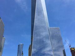 次はWTC(ワールド・トレード・センター)へ