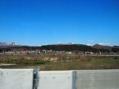 そして舞台は北海道へ。 パッと見、特に北海道らしいという風景では無く、まだ東北の延長と言った感じ。